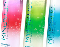 MINERALIQ - Spa Products
