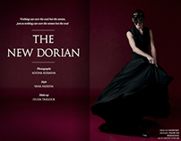 The new Dorian