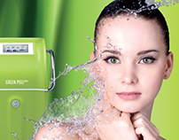 Green Peel Plus Brochure