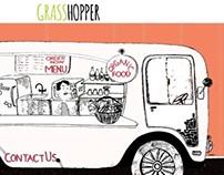 Grasshopper Restaurant-Website