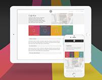 Auzef Online Education Interface