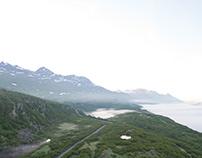 Blueberry Lake - WIP