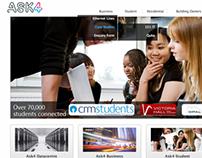 Ask4 Website