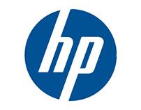 HP :: BROCHURE & CATALOGUE DESIGN