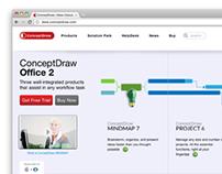 ConceptDraw.com Templates 2011