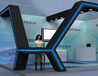 Xperia Stand