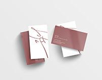 김니 명함디자인 business card design(2018)