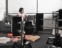 Lumix TZ-20 — the world's first online photo studio