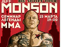 Poster for MMA seminar