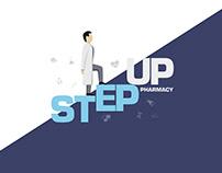 Step Up Pharmacy Book
