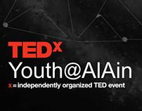 TEDx Al Ain