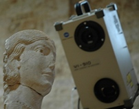Sculptures scan - Saint-Guilhem-le-Désert cloister