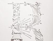 Harper's Bazaar by MOLA studio