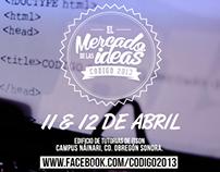 Teaser Congreso   Codigo 2013.