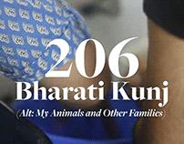 206 Bharati Kunj: Short Documentary Film