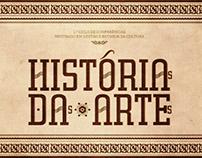 1.º Ciclo de Conferências História(s) da(s) Arte(s)