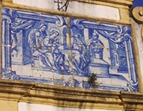 Tiles from Portugal  I