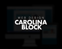 Carolina Block / Website