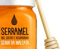 Branding // Label :: Serramel