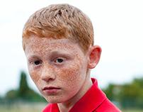 Nick David / Children In Need / Five Foot Six