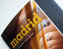 FIE Madrid Booklet