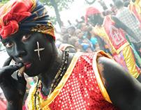 Carnaval Santo Domingo 2013