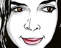 El ilustrador ilustrado