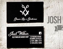 Barber Cards OFBS