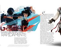 Magazine Quelquer Coisa