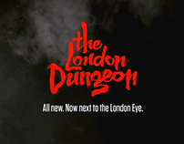 The London Dungeon TV Advertisement