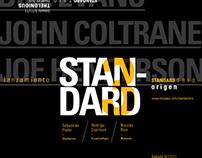 Standard Trio, Album