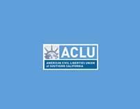 ACLU Animated Logo