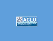 ACLU Animated Logo
