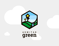 Admitad Green — story for little business