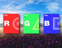 RGB - Colour Power