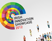 Irish Innovation Showcase