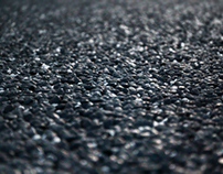 Full CGI asphalt (wip)