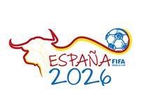 FIFA World Cup 2026 Campaign
