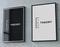 Yes Theory | Branding