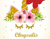 Chrysalis - Children's Collection