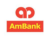 AmBank - Retail Website