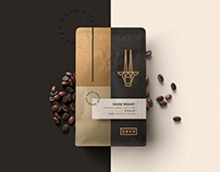 Oryx - Coffee Roaster