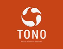 TONO :: Branding
