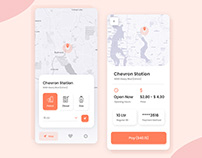 Fuel Delivery App Development