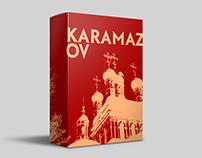 Irmãos Karamazov - Fiódor Dostoiévski