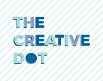 Proposta grafica The Creative Dot 2016