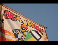 OFFICIAL SKAFEST 2015 Highlights