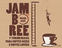 Jamboree Brasil Café