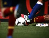 Orange UEFA 2012