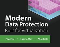 Veeam is Modern Data Protection